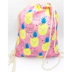 Rope backpacks Ref:50