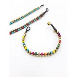 Bracelets Indian Boho...