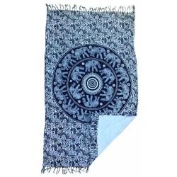 Pareo towel Mandala