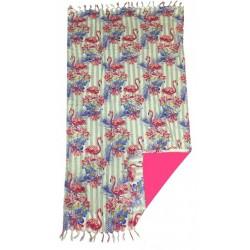Pareo towel Mandala   pink...