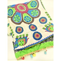 Pareo towel Mandala...