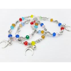 Bracelets Pandora style lot...