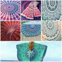 XXL Beach sarong