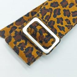 Animal Print belts