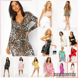 Summer clothing for women...