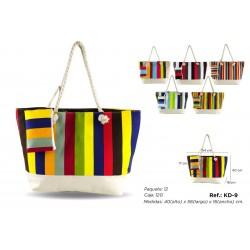 Beach bags - Lines