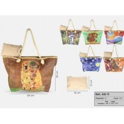 Beach bags - Nature