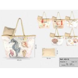 Beach bags - Sea