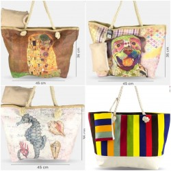 Beach bags - Assorted Lot