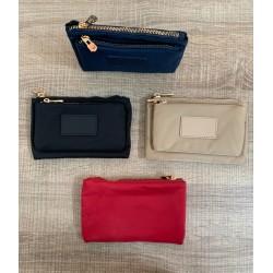 Borsa a portafoglio colori