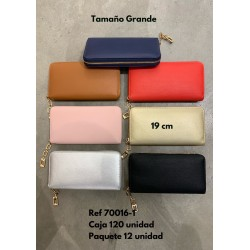Colors Wallet Bag
