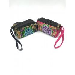 BoHo style purses - Ethnic.