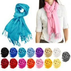 Pashmina Indian Viscose -...