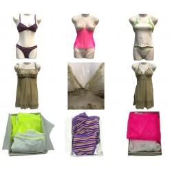 Scatola di lingerie di moda