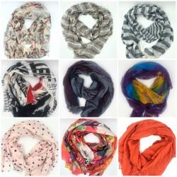 Pashminas scarf foulard...