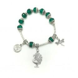 Bracelets Crystal