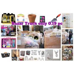 Bazar domestico di vari...