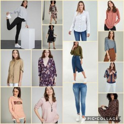 Women's clothing PIAZZA...