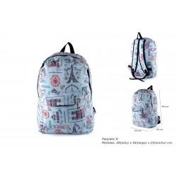 Paris school bags