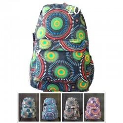 Mandala travel backpacks