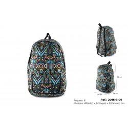 Azteka school bags