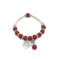 Ethnic bracelet Pandora's...