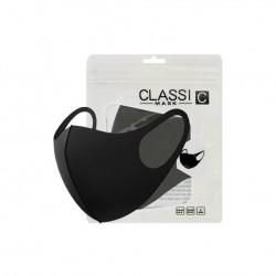 Classic Mask Neoprene Black